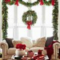 17 lovely christmas decorations for the living room 9 120x120 - 17 lovely Christmas decorations for the living room