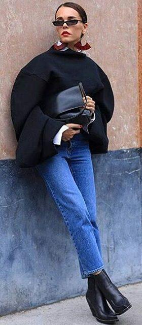 41 casual winter outfits for women that you can totally copy 2 e1515257960353 - 41 casual winter outfits for women that you can totally copy