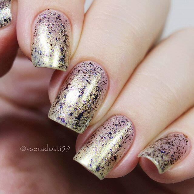 33 trendy spring nail designs you can totally copy 3 - 33 trendy spring nail designs you can totally copy