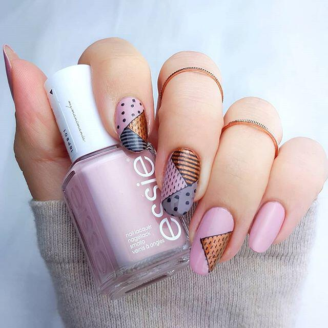 33 trendy spring nail designs you can totally copy