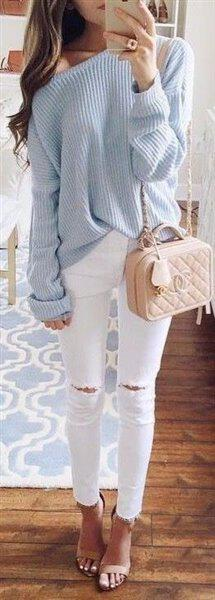 25 winter to spring outfits 19 - 25 early spring outfits in pastel colors